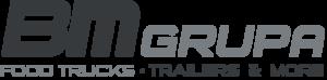 logo bmgrupa food trucks 01 300x74 - Wyposażenie