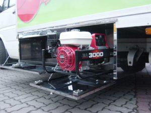 DSC06110 300x225 - New Food Truck on Citroen, Fiat, Mercedes, Renault, Iveco