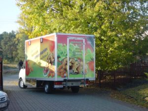 DSC06125 300x225 - New Food Truck on Citroen, Fiat, Mercedes, Renault, Iveco