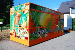 DSC 4812 300x201 - Catering Trailer - Kebab, Grill, Fries