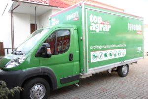 IMG 4754 300x200 - New Food Truck on Citroen, Fiat, Mercedes, Renault, Iveco