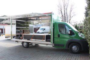 IMG 5418 300x200 - New Food Truck on Citroen, Fiat, Mercedes, Renault, Iveco