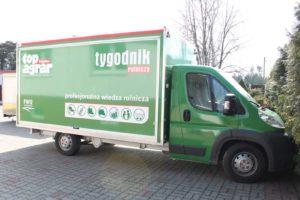 IMG 5460 300x200 - New Food Truck on Citroen, Fiat, Mercedes, Renault, Iveco