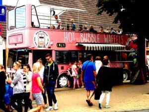 Bubble Bus